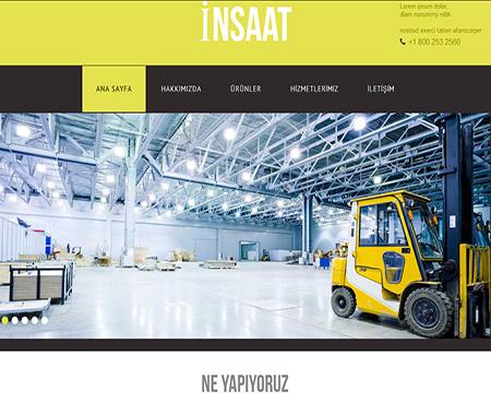 insaat-web-sitesi